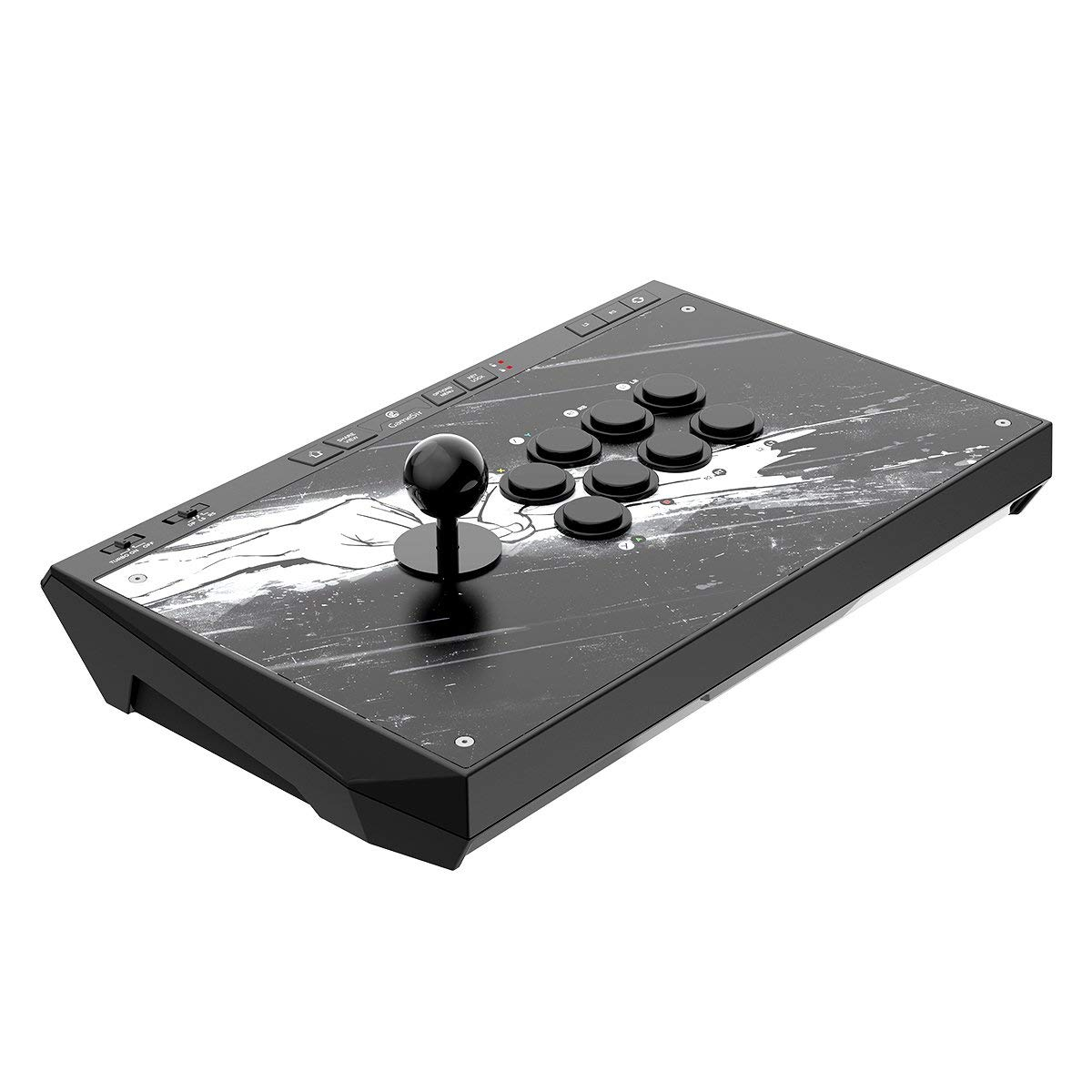 GameSir C2 Arcade Fightstick para Xbox One, PlayStation 4, Windows PC y Android imagen