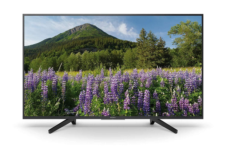 Sony KD49XF7004BAEP - Smart TV de 49 pulgadas 4K Ultra HD imagen