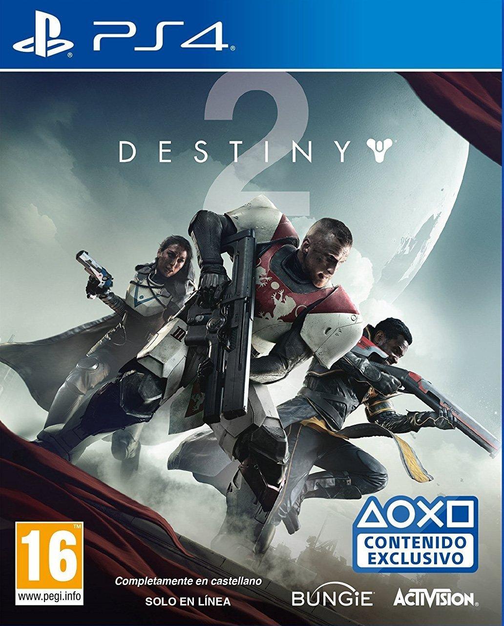 Destiny 2 - Edición Estándar imagen