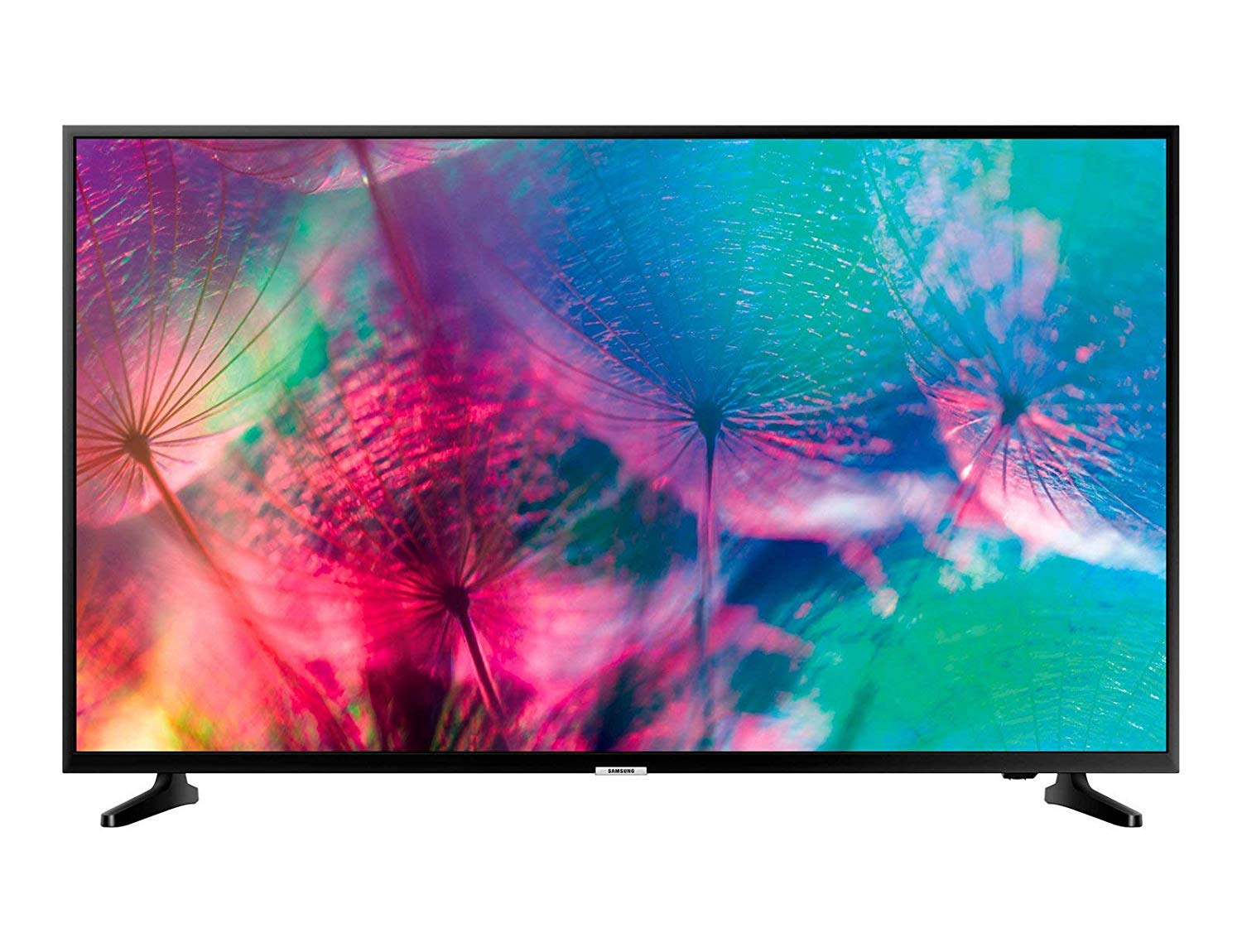 Samsung 55NU7026 - Smart TV 4K UHD de 55