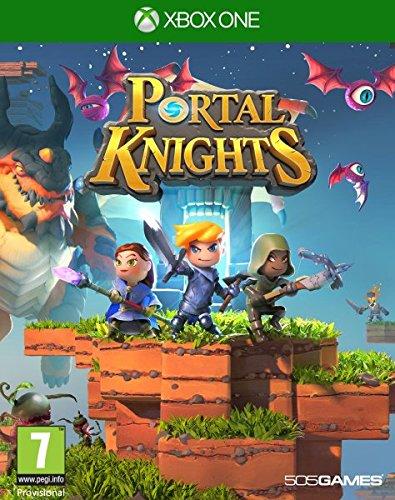 Portal Knights (XBOX ONE) imagen