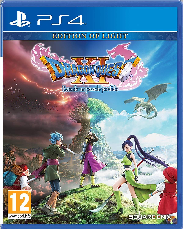 Dragon Quest XI : Ecos de un Pasado Perdido Edition of Light imagen