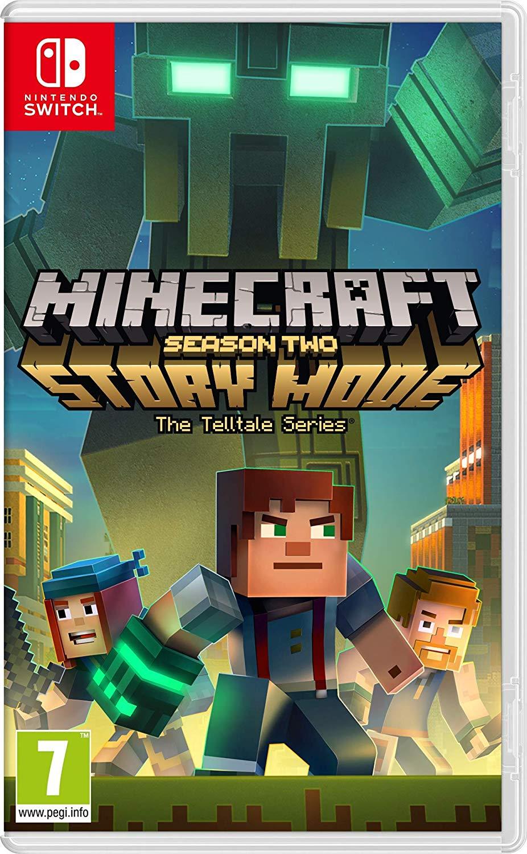 Minecraft Story Mode: Temporada 2 imagen