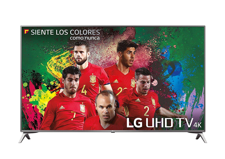 LG 49UJ651V - Smart TV de 49 imagen