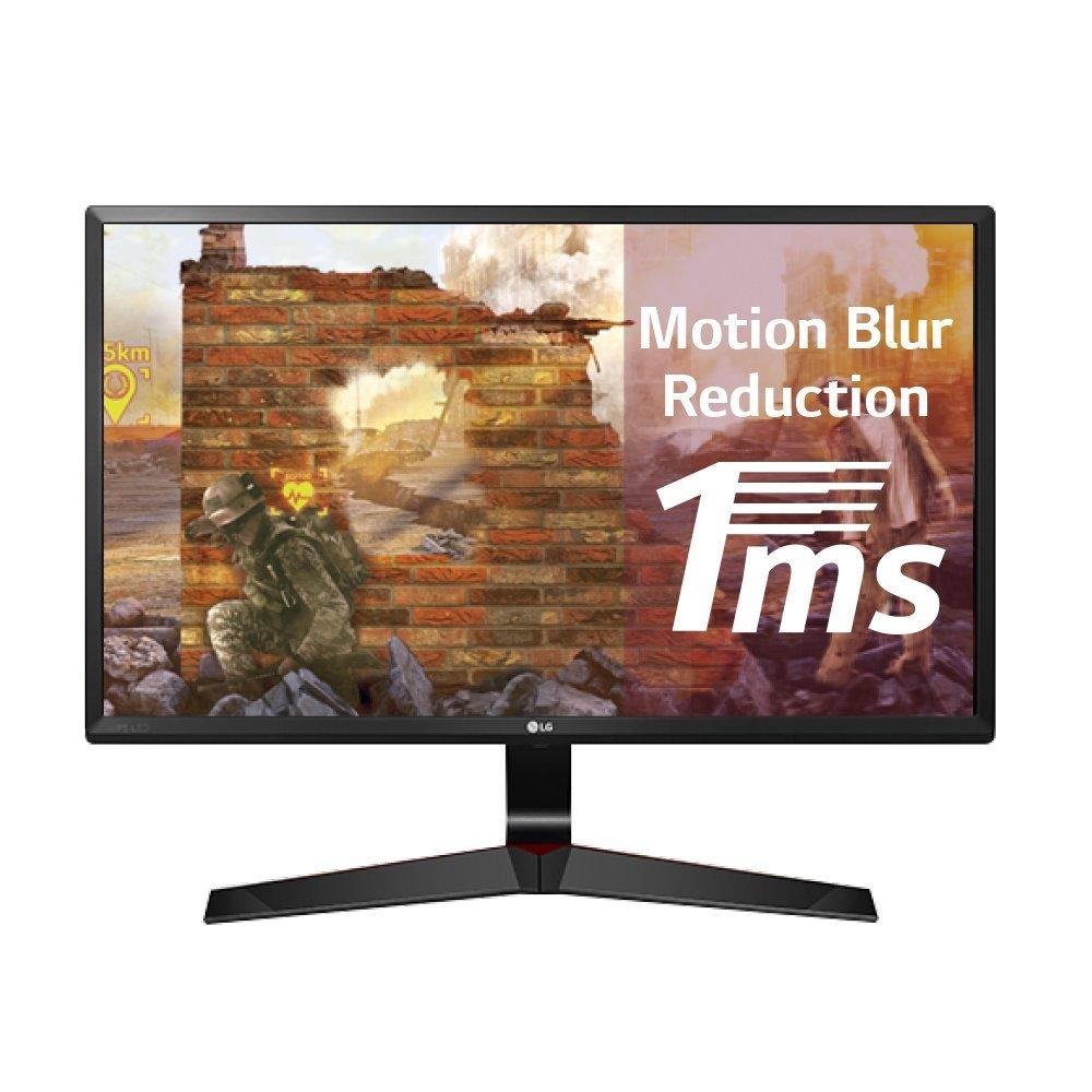 LG 27MP59G-P - Monitor Gaming De 27 Pulgadas imagen