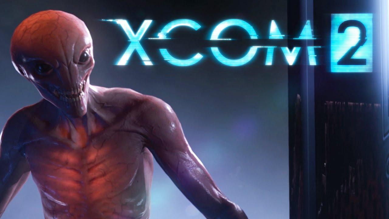 XCOM 2 imagen