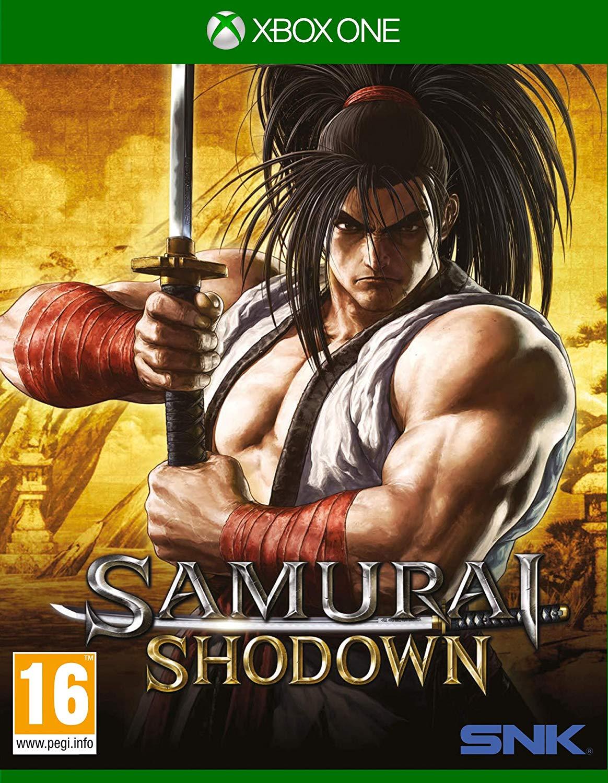 Samurai Shodown - Xbox One imagen