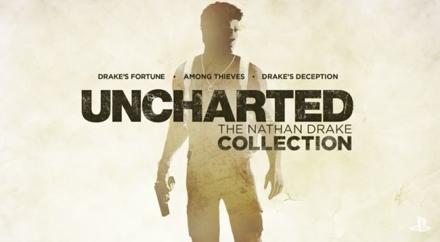 Uncharted Collection imagen