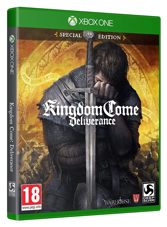 Kingdom Come: Deliverance - Special Edition (XBOX ONE) imagen
