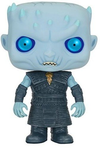 FunKo POP! Vinilo - Game of Thrones: Night King imagen