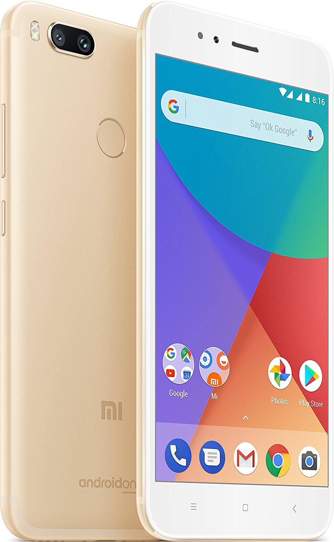 Xiaomi Mi A1 4/64 GB imagen
