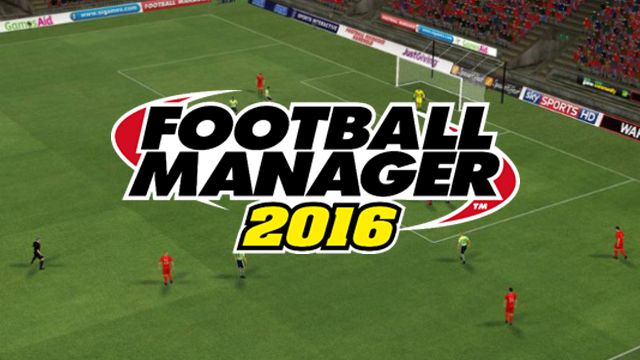Football Manager 2016 imagen