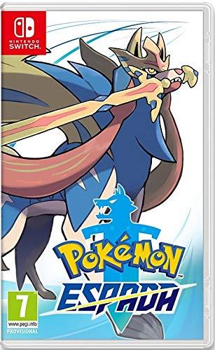 Pokémon: Espada imagen
