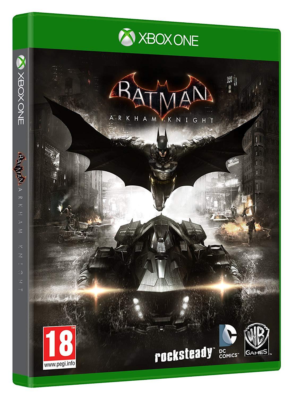 Batman: Arkham Knight XBOX ONE imagen