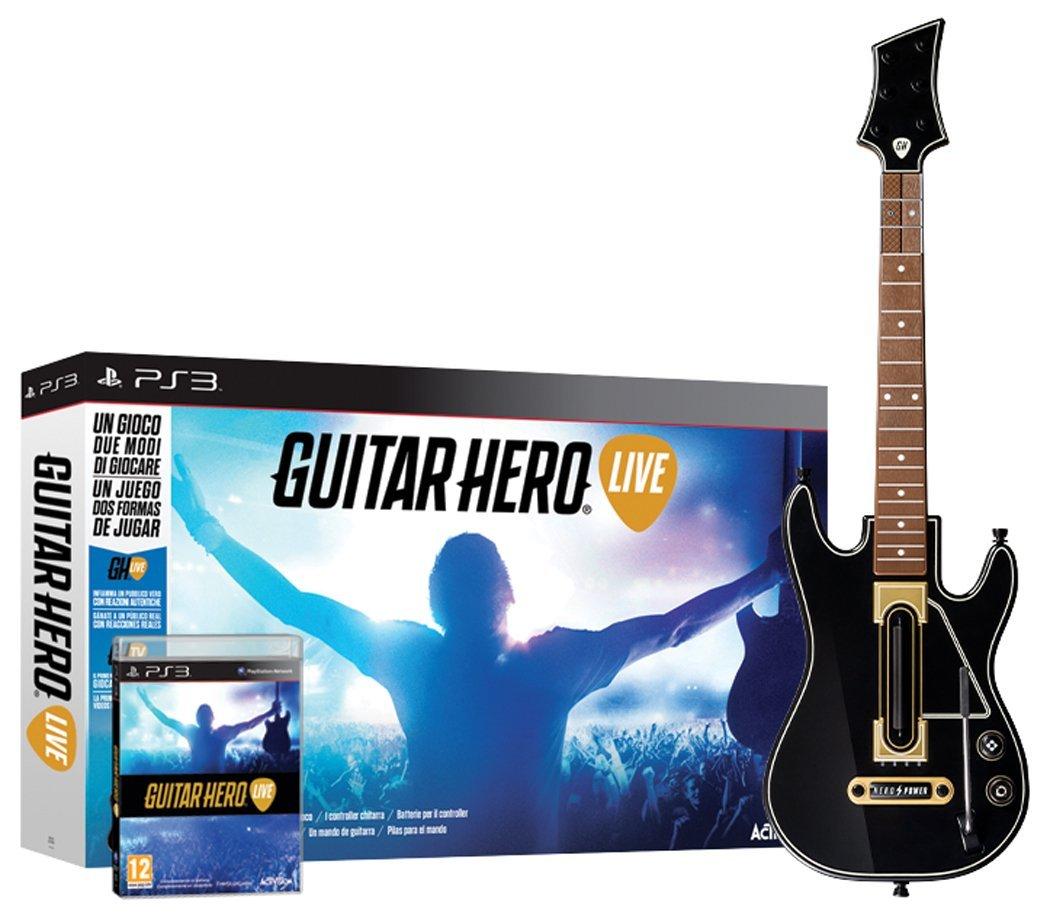 Guitar Hero: Live imagen