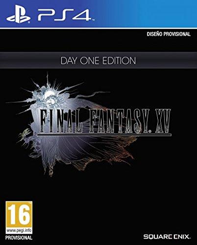 Final Fantasy XV - Day One Edition imagen