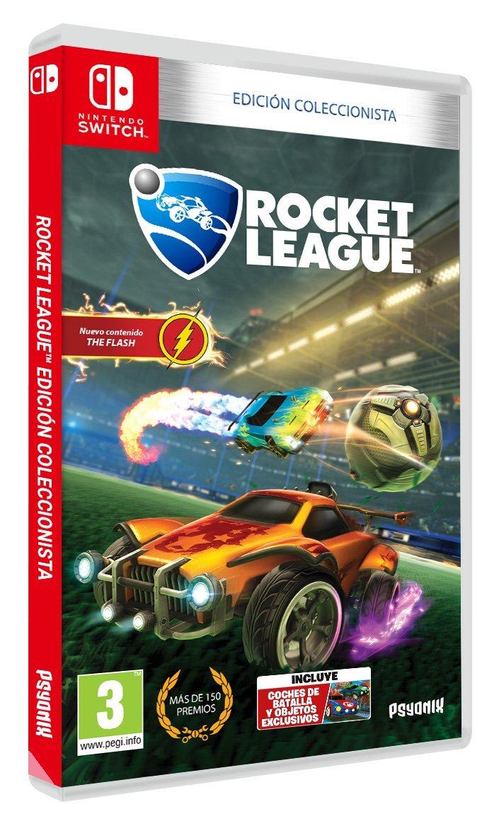 Rocket League - Edición Coleccionista imagen