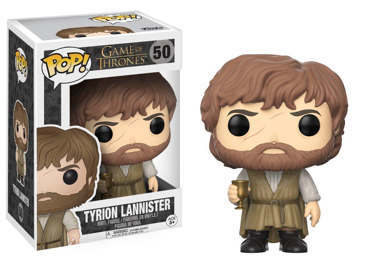 FunKo POP! Tyrion S7 imagen