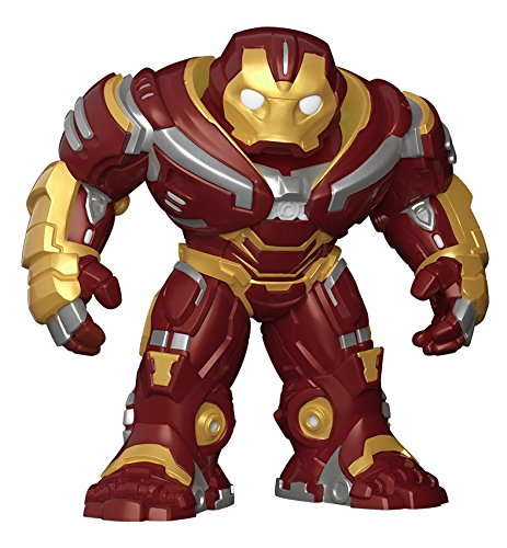 Funko POP! Marvel Avengers Infinity War Iron Man imagen