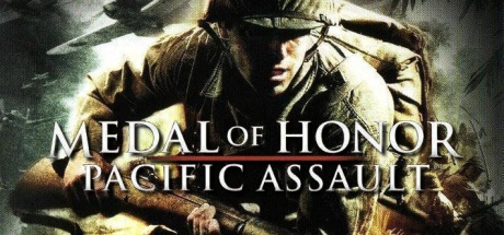 Medal of Honor: Pacific Assault imagen
