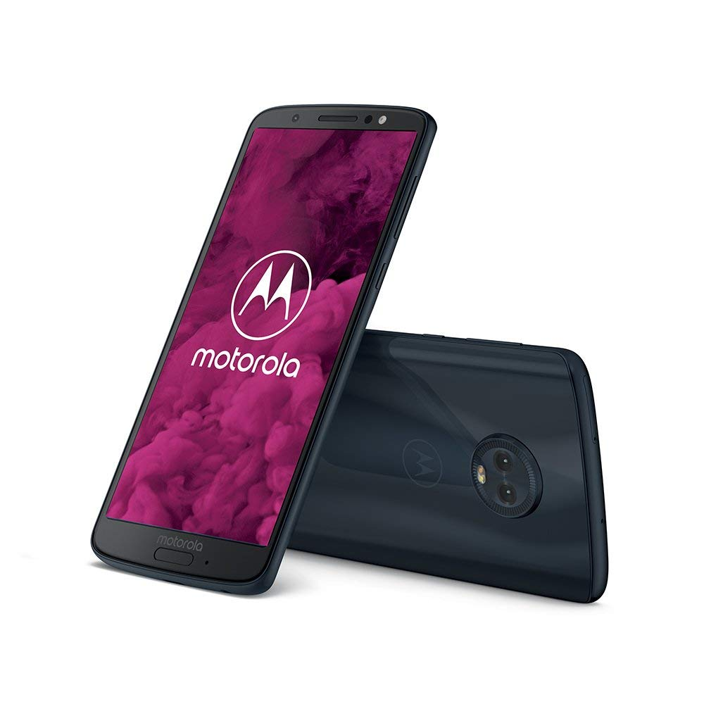 Motorola Moto G6 imagen