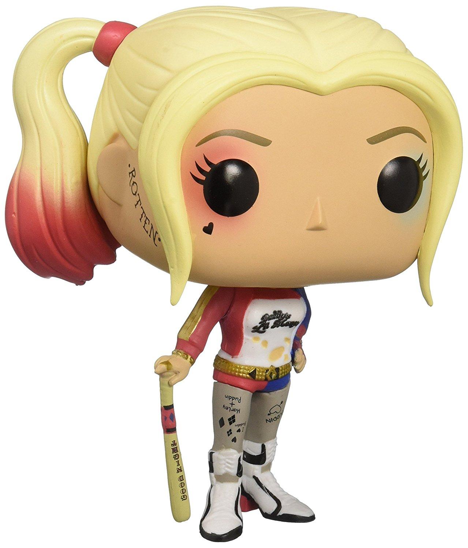 FunKo POP! Vinilo - Suicide Squad: Harley Quinn imagen