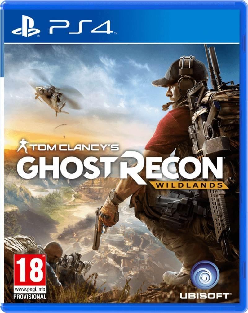 Ghost Recon Wildlands imagen