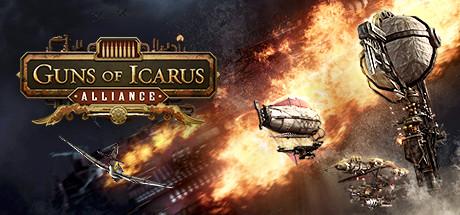 Guns of Icarus Alliance imagen