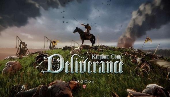 Kingdom Come: Deliverance PS4 imagen