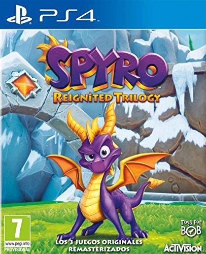 Spyro Reignited Trilogy imagen