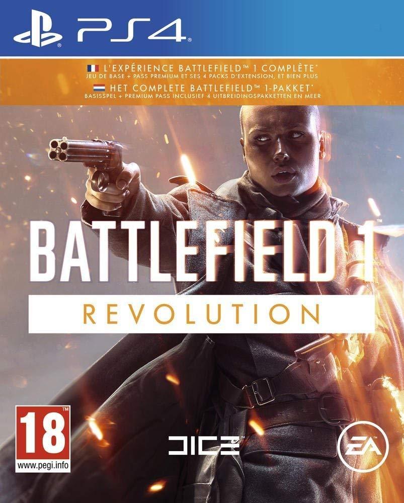 Battlefield 1 - Edición Revolution imagen