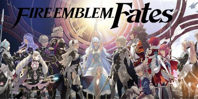 Fire Emblem Fates: Conquista imagen