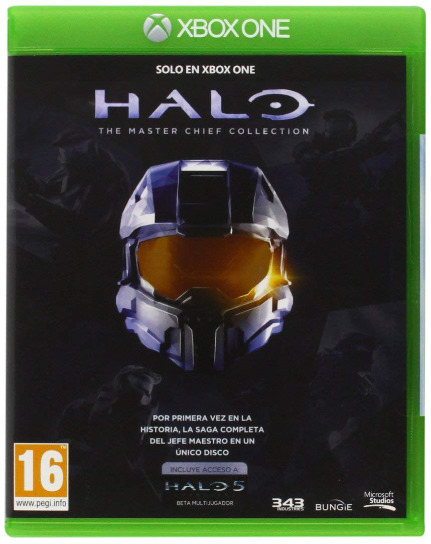 Halo: The Master Chief Collection imagen