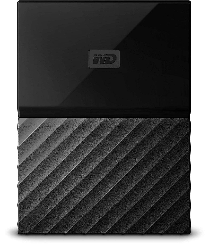 WD My Passport - Disco Duro portátil de 4 TB imagen