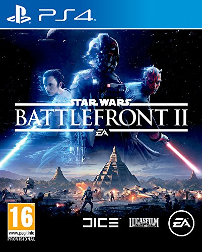 Star Wars: Battlefront II imagen