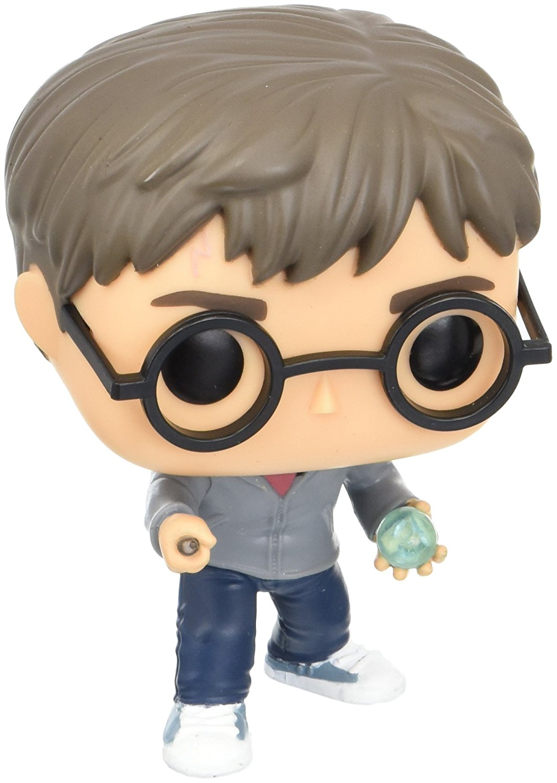 FunKo PoP! Harry Potter - Harry con la Profecía imagen