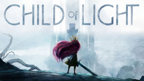 Child of Light imagen