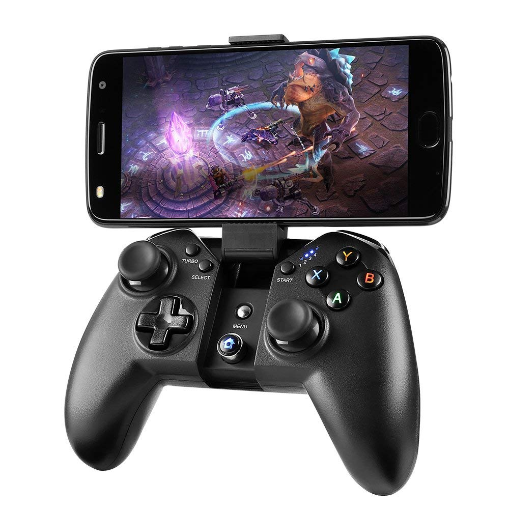 MAD GIGA Mando PS3/Android/PC imagen