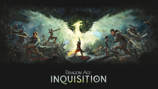 Dragon Age: Inquisition imagen
