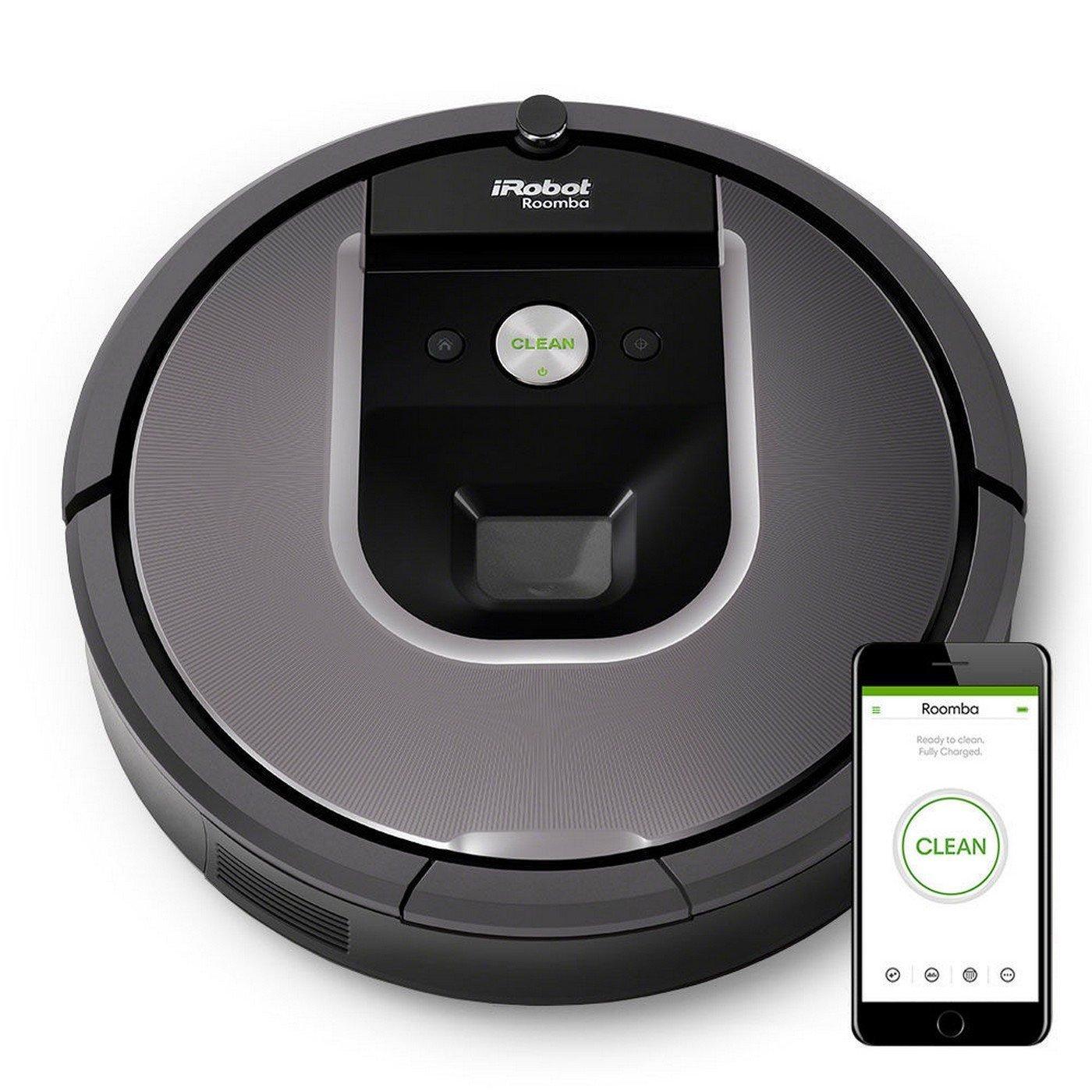 iRobot Roomba 960 imagen