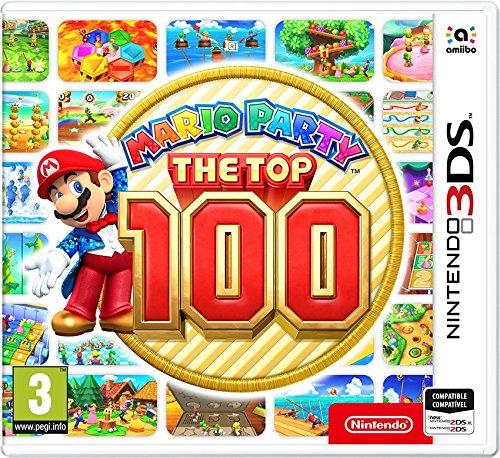 Mario Party: The Top 100 - Edición Estándar imagen