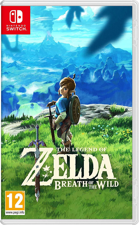The Legend Of Zelda: Breath Of The Wild imagen