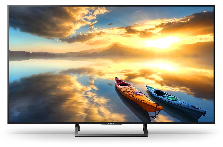 Sony KD-43XE7004 - Televisor de 43 pulgadas imagen