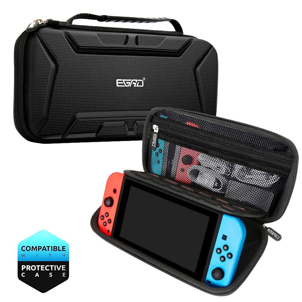 Funda para Nintendo Switch Case imagen