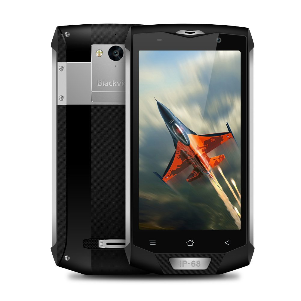 Rugged Phone, Blackview BV8000Pro imagen