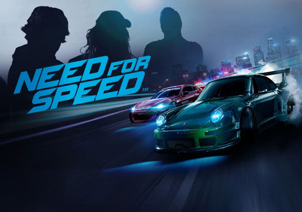 Need for Speed imagen
