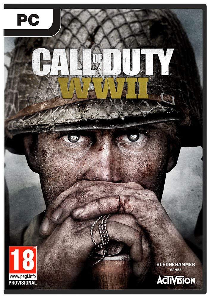 Call Of Duty WWII (código de descarga) imagen