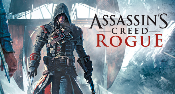 Assassin's Creed Rogue imagen