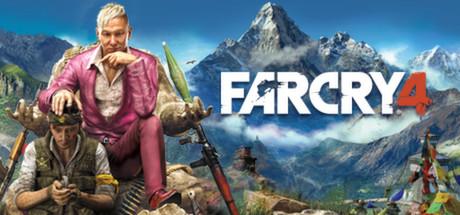 Far Cry 4 imagen