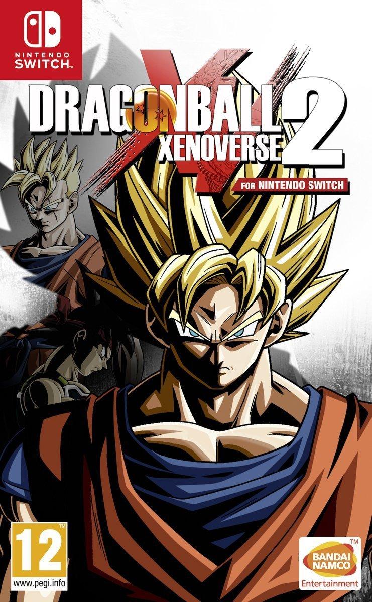 Dragon Ball Xenoverse 2 imagen